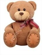 Brown bear 34 cm