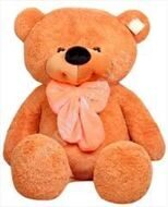 Orange Bear 140cm
