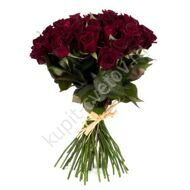 Bouquet of 51 red roses import