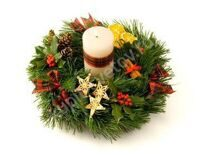 Сhristmas wreath