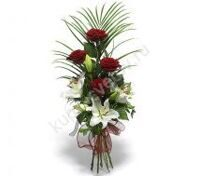 Vertical bouquet