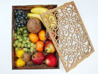 Fruit Box Tropicana