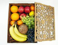 Fruit Box Madagascar maxi