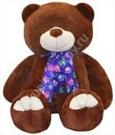 Brown Bear 110 cm