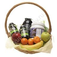 Fitness basket