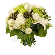 Bouquet for woman